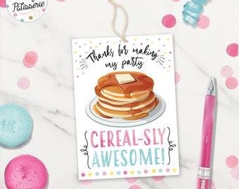 Pancake Soap Baby Sprinkle Pancake favors Breakfast favors 10 Pancake Party Favor Soaps:  Birthday Favors Bridal Shower favors