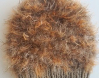 Hand Knit hat, Baby hat, Winter hats, Knit winter hat, Knit beanie, Baby hat, Baby hand-knitted hat, Winter hats Knit hats, Children's hats,