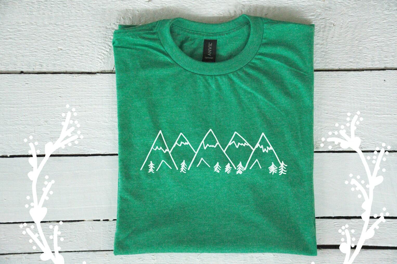 e4f04d43ef4fde Vintage T Shirt Printing Techniques | Top Mode Depot