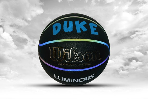 Customized Personalized Wilson Luminous Performance Indoor/Outdoor Basketball