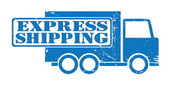 Charges for Express Shipping