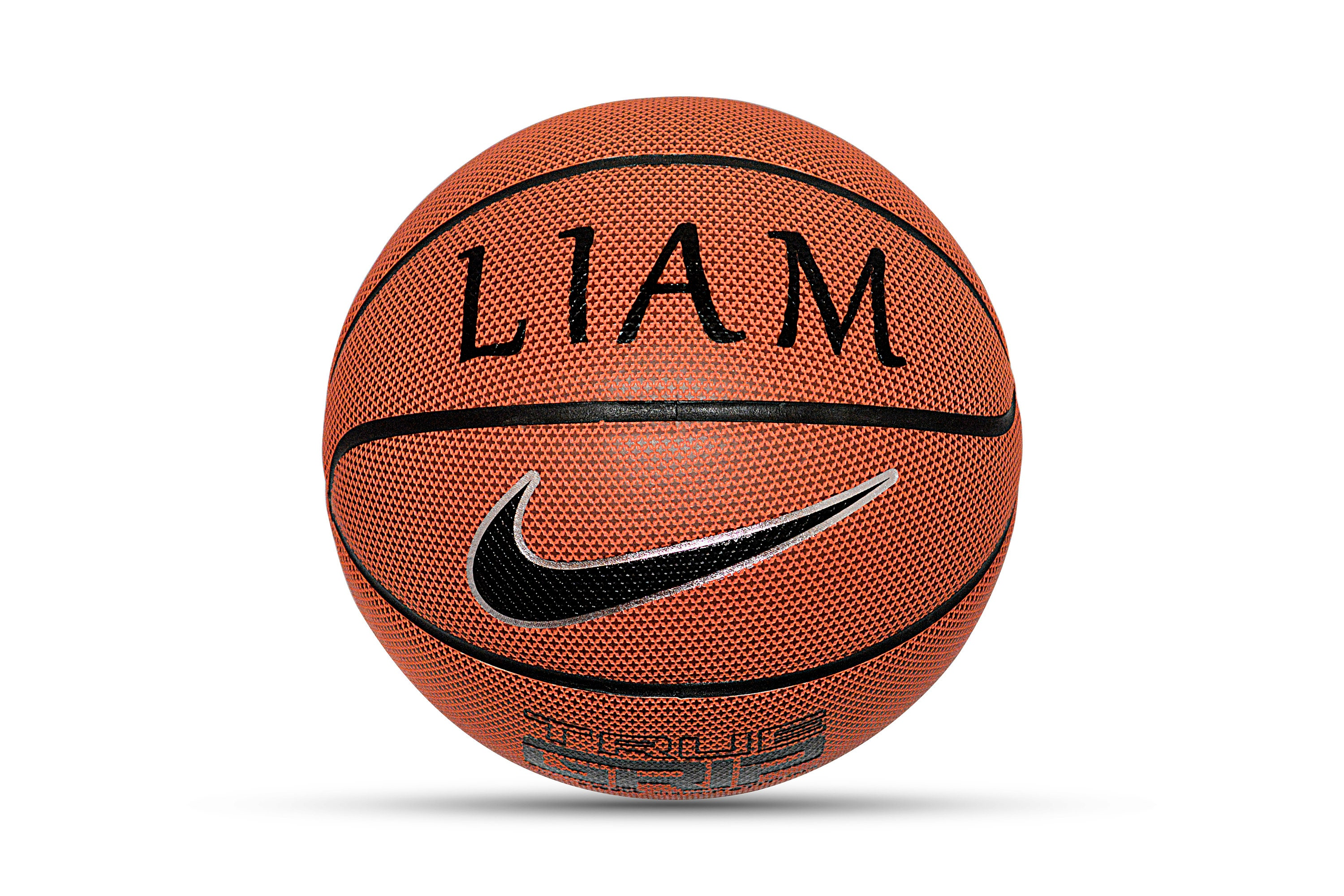 987ca52309e Customized Personalized Basketball Nike Outdoor Official Size Gift