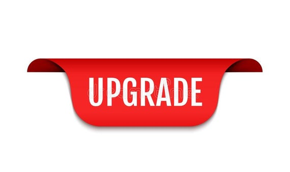 Upgrade Charges
