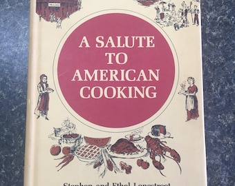A Salute to American Cooking