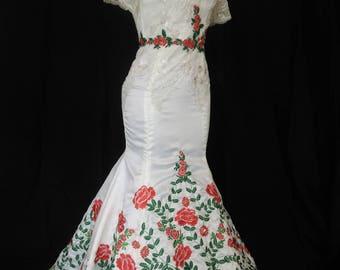 1e2ffef73 Vestidos de novia bordados en manta – Vestidos baratos