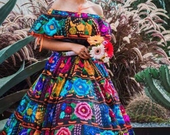 Mexi Couture