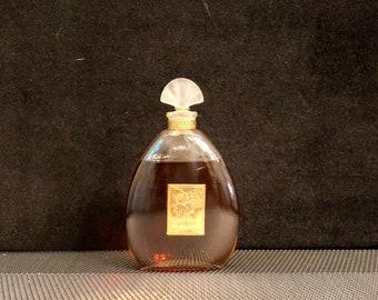 Cuir de Russie Perfume Lubin 1 oz  sealed bottle