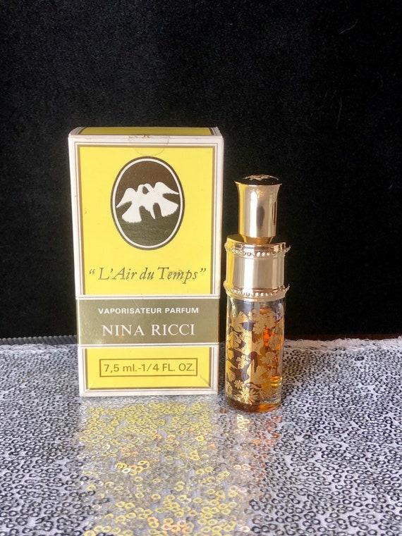 L'air Nina Temps Vintage 14oz Du Perfume Ricci AjL5Rq34