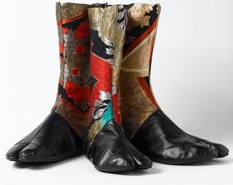 Obi Tabi Boots