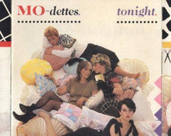 "Mo-Dettes 7""Vinyl UK Import RARE Tri-Fold Sleeve! Authentic Vintage 1981! Mo-Dettes Tonight/Waltz In Blue Minor!Deram Det3 Rare Garage/Punk!"