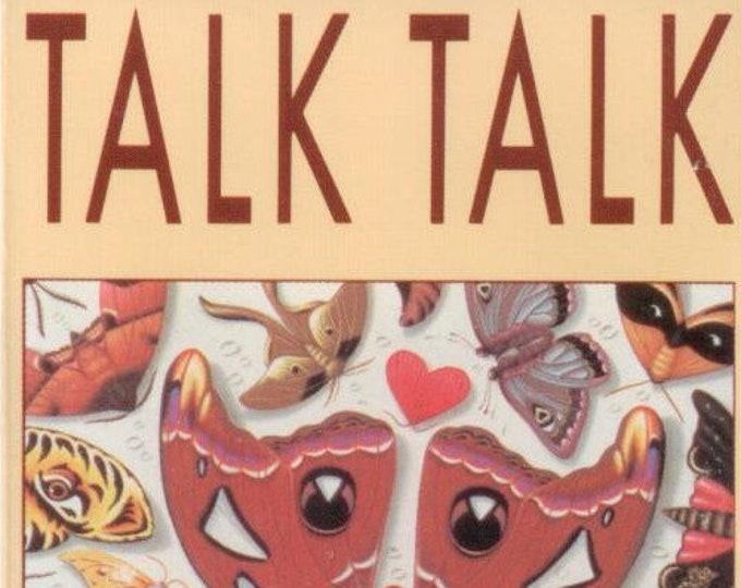 Talk Talk Cassette Canadian Import Dolby HX Pro B!Authentic Vintage 86!Talk Talk The Colour Of Spring EMI 4XT17179 Mark Hollis Steve Winwood