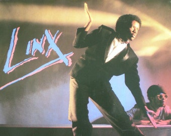 "Linx, 12"" DJ Vinyl, UK Import, Funk, Jazz, Dance! Authentic Vintage 1981! Linx ""So This Is Romance"", David Grant, Peter Martin(23 Skidoo)!NM"