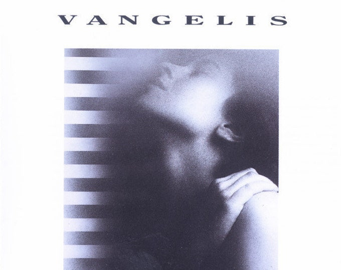 """Vangelis, Movie Soundtrack Compilation, CD! Authentic Vintage 1989! Vangelis,""""Themes"""" Blade Runner, Chariots Of Fire + 12 More! Near Mint"""