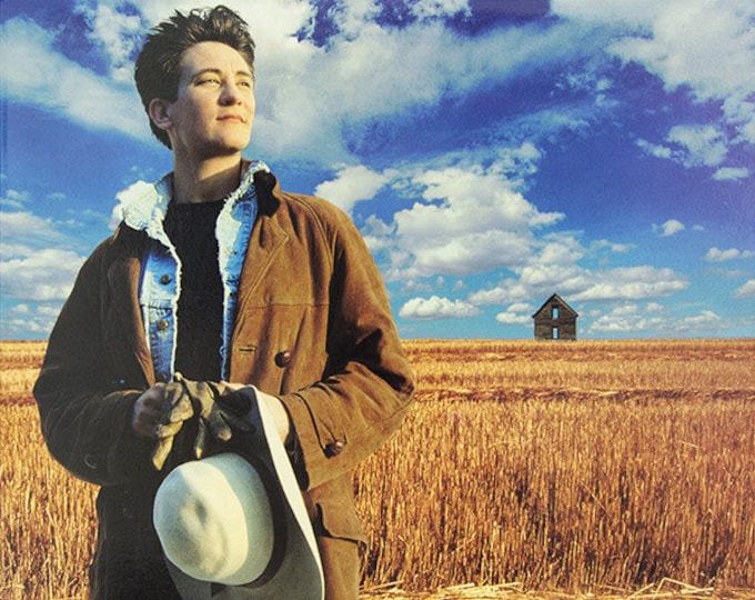 k.d. lang & The Reclines CD! Authentic Vintage 1989! k.d. lang/Reclines ~ Absolute Torch And Twang Sire 9 25877 2 NM