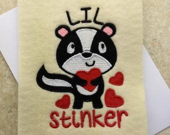 Any Occasion - Lil Stinker