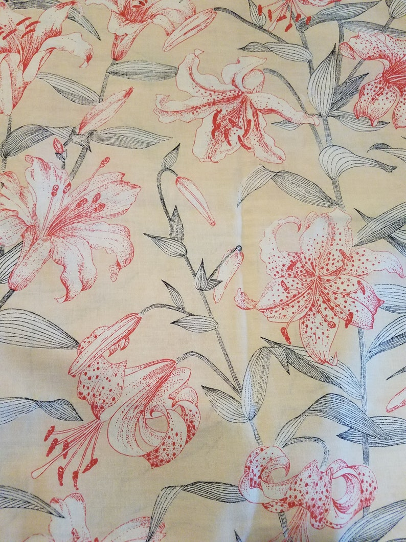 Lillyfloral pillowcases free shipping U.S only