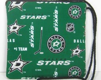 Dallas Stars, Caryn Crossbody Pouch