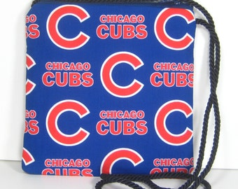 Chicago Cubs, Caryn Crossbody Pouch