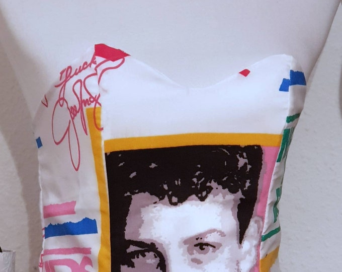 NKOTB - Handmade Bustier with your measurements