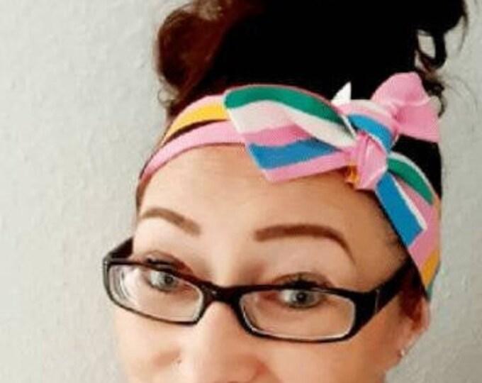 Headband (no wire) NKOTB