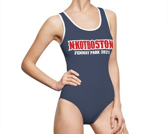 Swimsuit NKOTBOSTON Fenway Park 2021 NKOTB