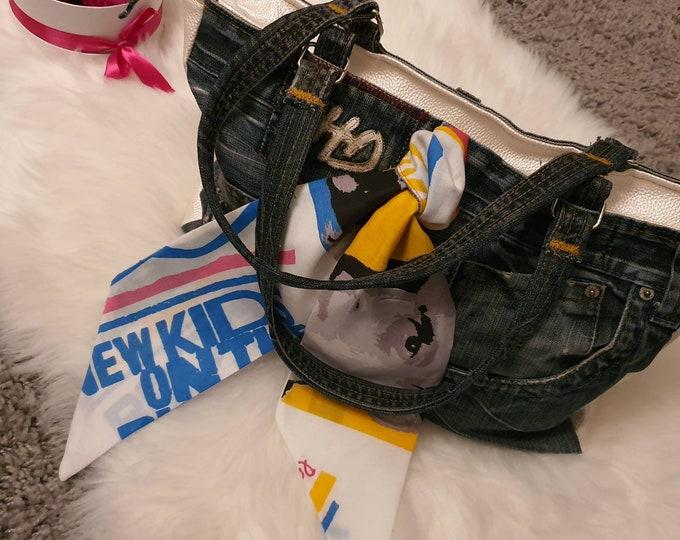 NKOTB - Handmade Handbag