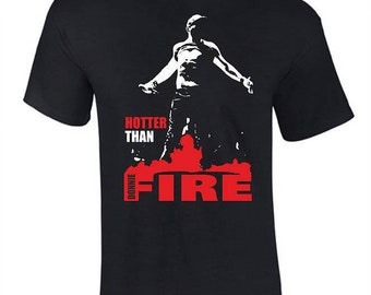 Donnie is hotter than Fire  T-Shirt