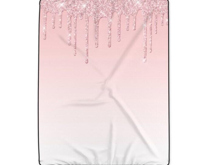 Glitterpink Blanket