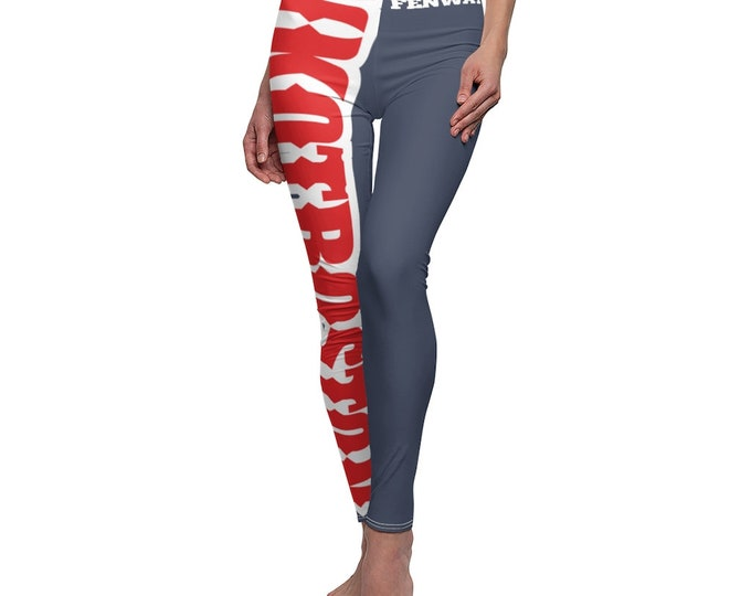 Leggings NKOTBOSTON Fenway Park 2021 NKOTB
