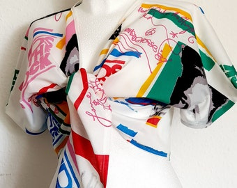 NKOTB - Handmade Top to knot