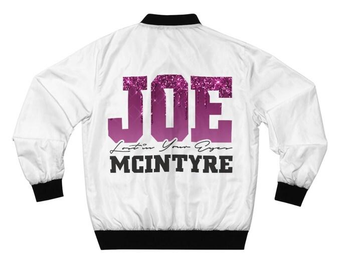 Featured listing image: Joe VEGAS Bomber Jacket