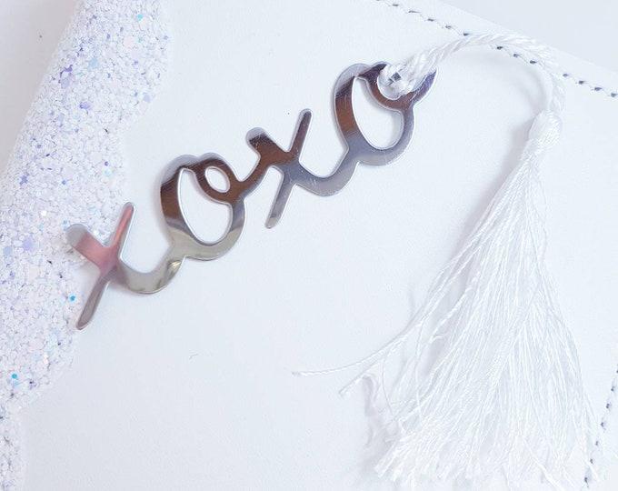 Bookmark XOXO