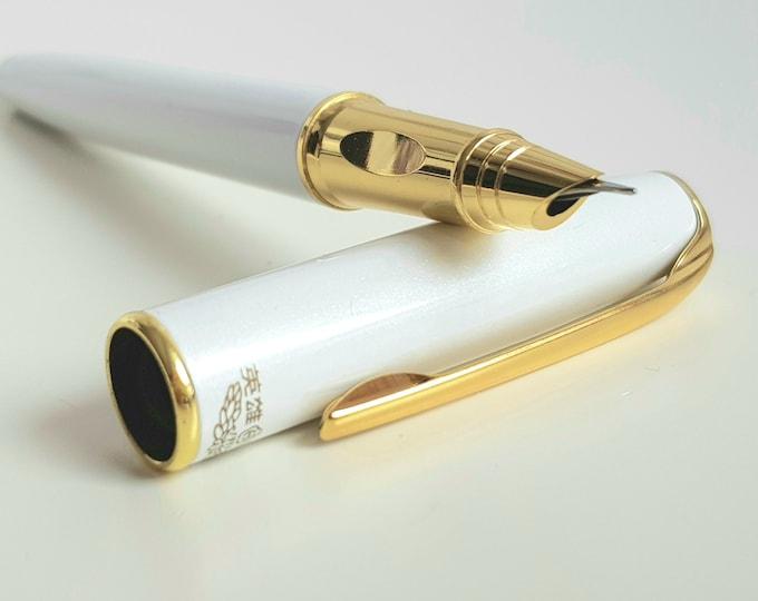 Fountain Pen - Füllfederhalter