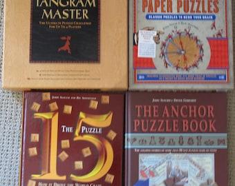 Psychology books.