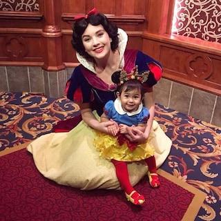 Snow White Princess Ears
