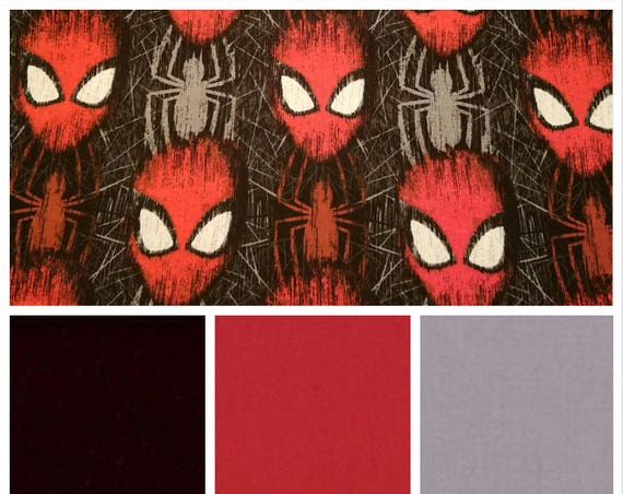 Super Hero, Weighted Blanket, Cotton, Up to Twin Size, 3 to 20 Pounds, 3 to 20 lb, Adult Weighted Blanket, SPD, Autism, Calming Blanket