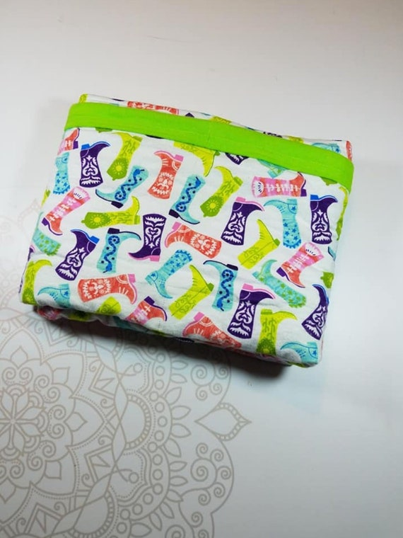 Ready to Ship, 6 Pound, WEIGHTED BLANKET,  40x42, 6 Pounds, Autism, Sensory, ADHD, Calming
