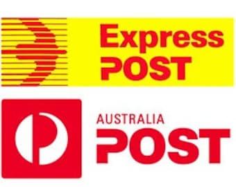 Upgrade to Express Post International