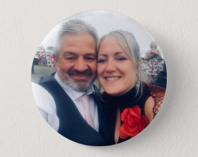 Personalised Magnetic Bottle Opener - Add a photo / words - anything you want