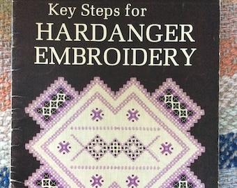 Hardanger Stickerei Etsy