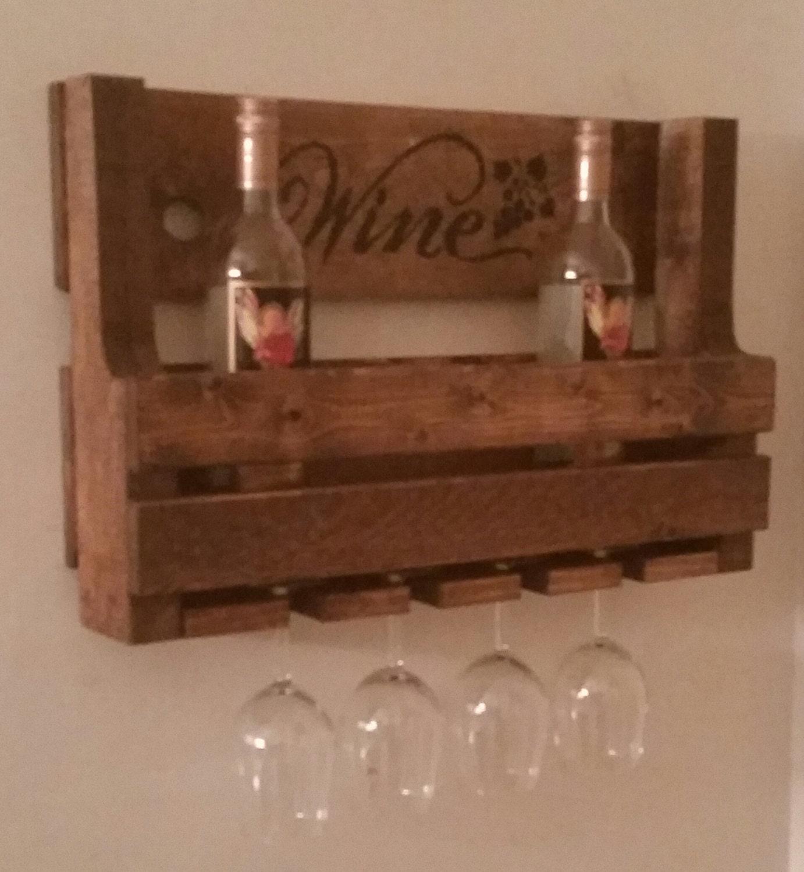 Wine rack liquor cabinet Bourbon Barrel Liquor Rustic Pallet Wine Rack Wooden Wine Rack Liquor Cabinet Wine Bottle Holder The Wood Shack Rustic Pallet Wine Rack Wooden Wine Rack Liquor Cabinet