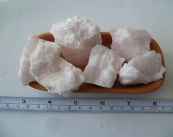 Wholesale 1lb \454grams\  Natural Small  Minerals Mangano Calcite for Jewelry Orgonites  Keychains Krafting