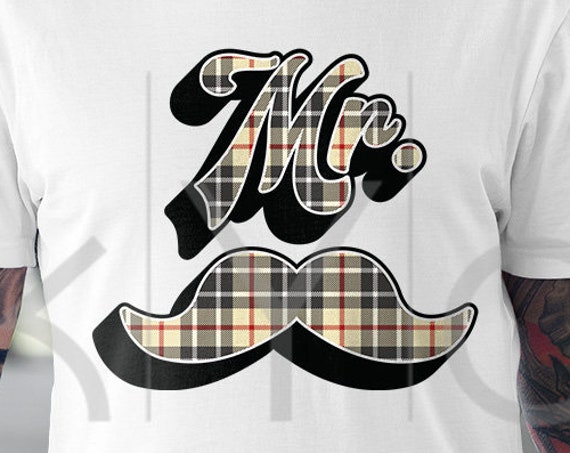 Mr Moustache svg Fathers day svg Dad Moustache Barber svg png dxf eps files for Cricut Silhouette funny cool boy man dad shirt svg design