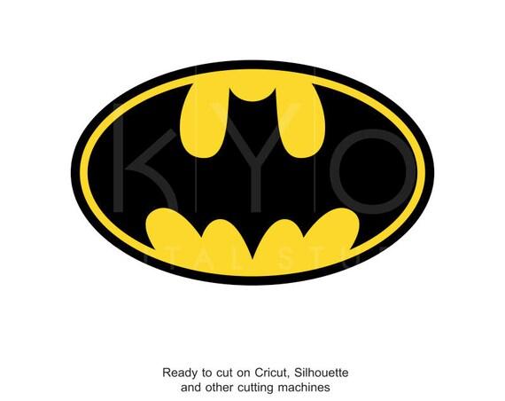 Batman svg, Batman Clipart svg, svg files, Batman Superhero svg, Cut Files, files for Cricut, Batman svg files, Batman png