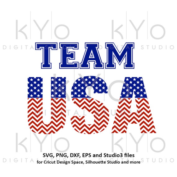 Team USA SVG files USA Olympic team svg, Made in usa svg Olympic support tshirt design svg