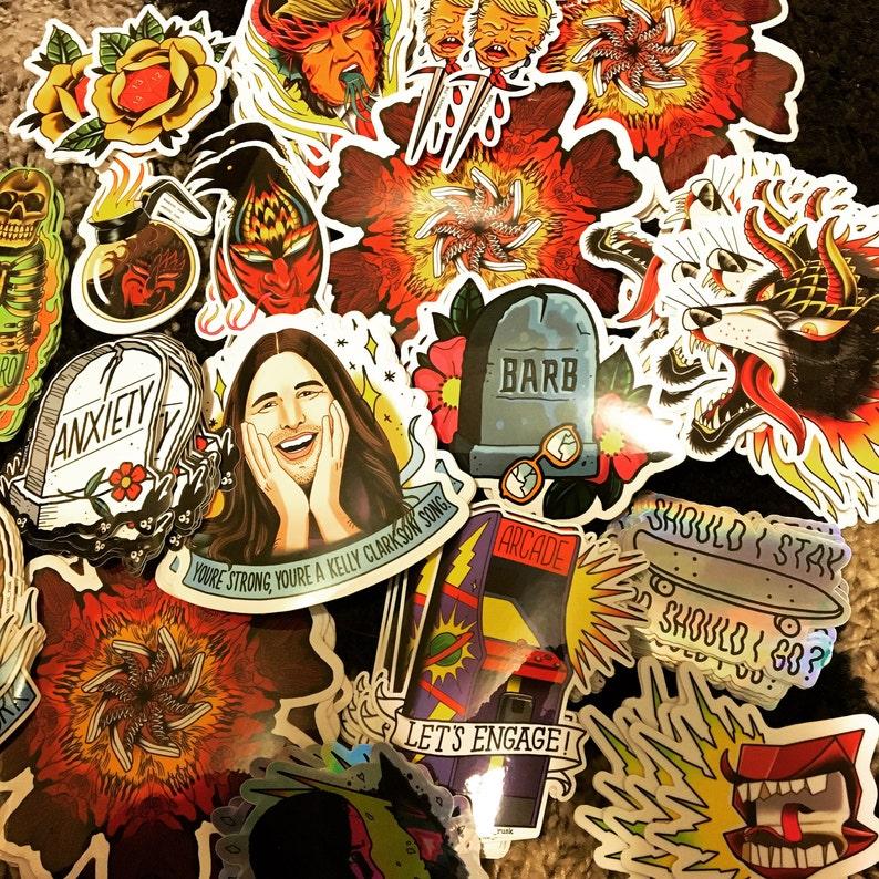 Stickers image 0