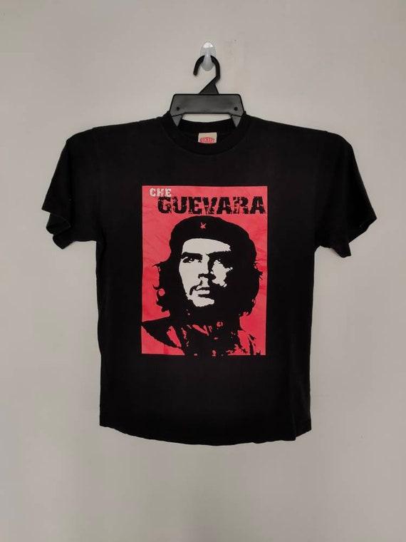 Vintage 90s Che Guevara Tshirt Size Medium