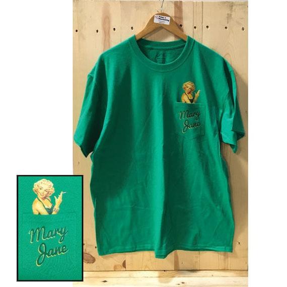 Mary Jane Girls T shirt; Mary Jane Girls Tee shirt