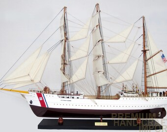US Coast Guard Eagle Ship Model 29""