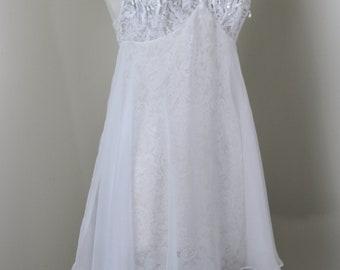 Victoria Secret Bridal Dress
